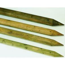 HEGNSPÆLE V. 1 stk. (180 cm x 7 cm Ø)