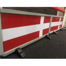DANNEBROG FLAG (1,45 m x 60 cm)