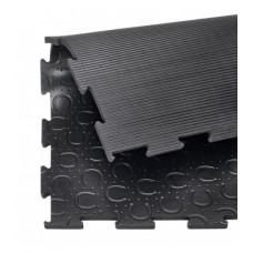 GUMMIMÅTTE - BELMONDO CLASSIC (100x100 cm)