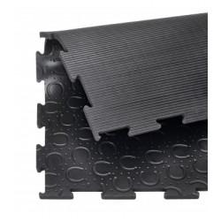 GUMMIMÅTTE - BELMONDO CLASSIC V/ MIN. 30 STK. (100x100 cm)
