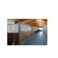GUMMIMÅTTE - BELMONDO WALKWAY (100x100 cm)